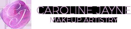 Caroline Jayne Makeup Artistry Logo